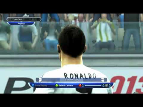 amazing gol dani alves (ps3)