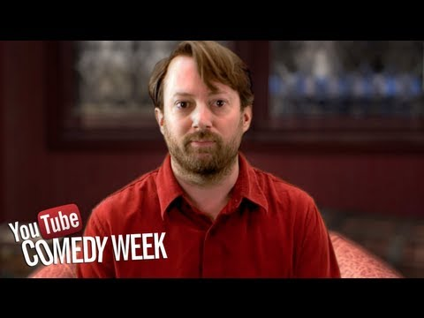 The History of David Mitchell's Soapbox | Comedy Week