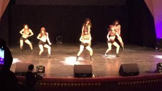 That's my girl cover dance for RC2016