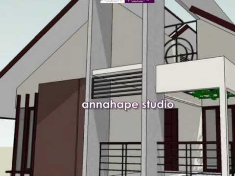 Gambar Rumah dan Desain Rumah Idaman by Annahape