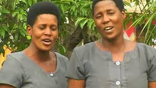 Golgotha sda choir~Adamu naye Hawa