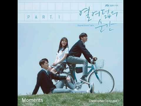 Download INSTRUMENTAL CHRISTOPHER 크리스토퍼 MOMENTS MOMENT AT EIGHTEEN OST PART 1 Mp4 baru