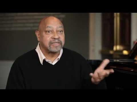 Kenny Barron - Jazz Today is from the Head and Not the Heart Music Videos
