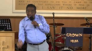 ETCA - Clarity Part 2 by Bro.Augustine Jebakumar