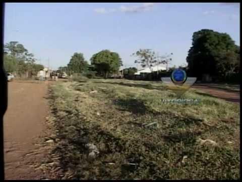 Moradores ainda reclamam de situação na av. Comissão Cruz