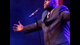 Watch William Mcdowell Song Of Intercession video