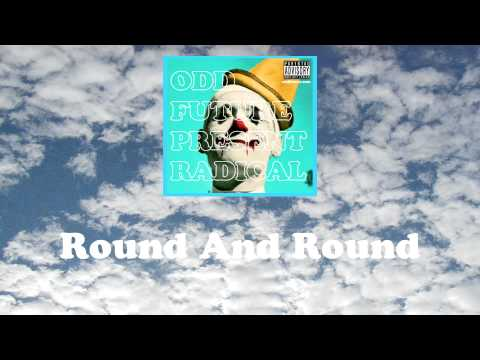 Odd Future - Radical - Full Album // Tracklist & HD