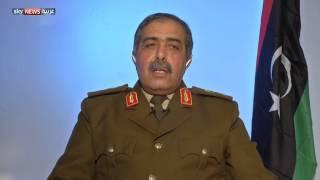 الناظوري: السيطرة على بنغازي مسألة وقت
