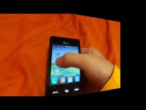 LG 840G - Downloading Free Games from Opera Mini 7.1Here I demonstrate