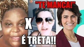 É BARRACO: ANTONIA FONTENELLE DETONA MC CAROL E DISCUTEM FEIO NAS REDES SOCIAIS!