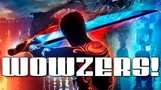 WOWZERS! | Outland FREE for PSN+