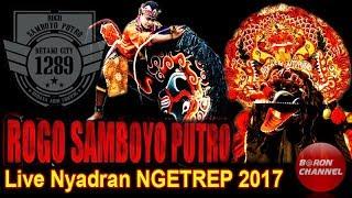 download lagu Rogo Samboyo Putro Terbaru Live Nyadran Ngetrep 2017 gratis