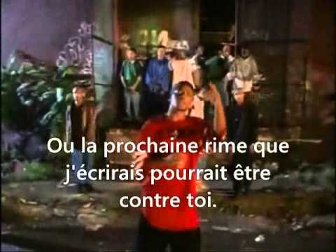 Mobb Deep - Shook Ones Pt2 [Traduction]