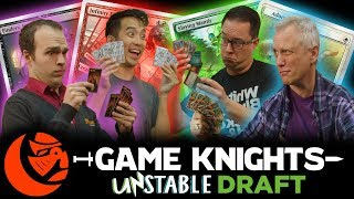 Download Lagu Unstable Draft w/ Mark Rosewater l Game Knights #13 l Magic: the Gathering Gameplay Gratis STAFABAND