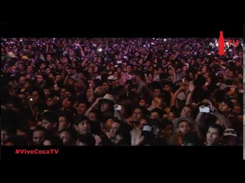 Presentacion El Gran Silencio Vive Latino 2014 Completo HD