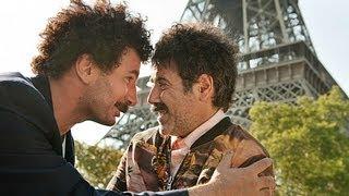 VIVE LA FRANCE - GESPRENGT WIRD SPÄTER | Trailer german deutsch [HD]