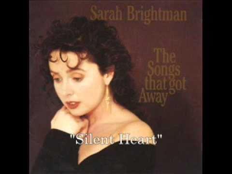 Sarah Brightman - Silent Heart