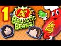 Jelly Belly Ballistic Beans: The Legend of Jelda - PART 1 - Game Grumps