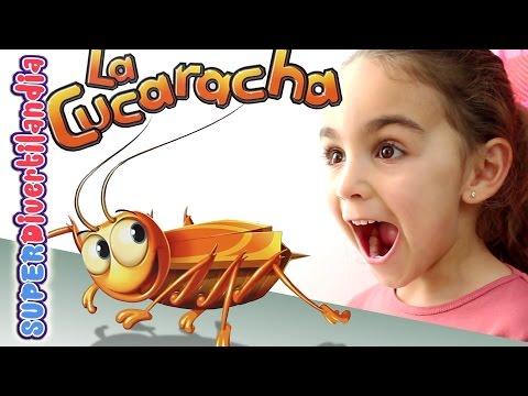 La Cucaracha Hexbug Nano! Juego de mesa con Andrea. Cockroach in the kitchen!