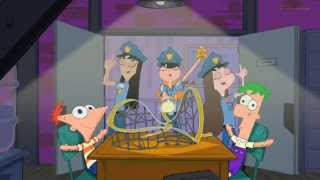 Watch Phineas  Ferb Youre Going Down video