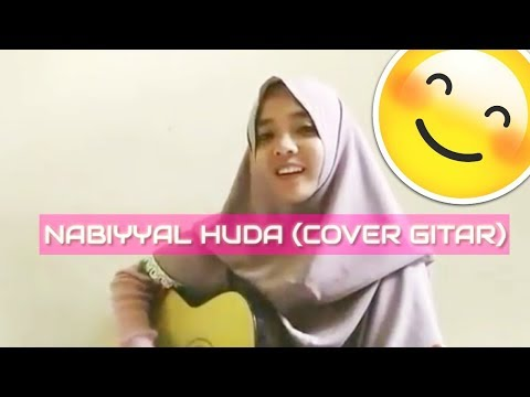 Cover Cantik - Sholawat Nabiyal Huda dipopulerkan Sulis