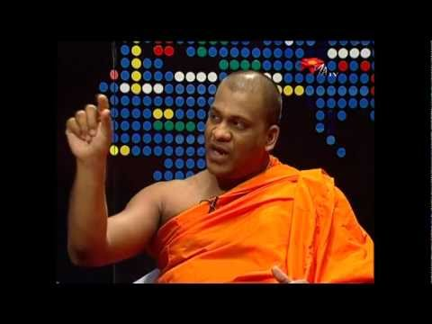 Bodu Bala Sena On Muslims On YA Tv - Aththa Danaganna