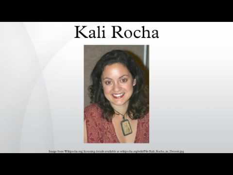 Kali Rocha