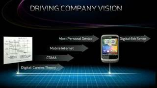 Qualcomm CEO Shares Future of Mobile Tech