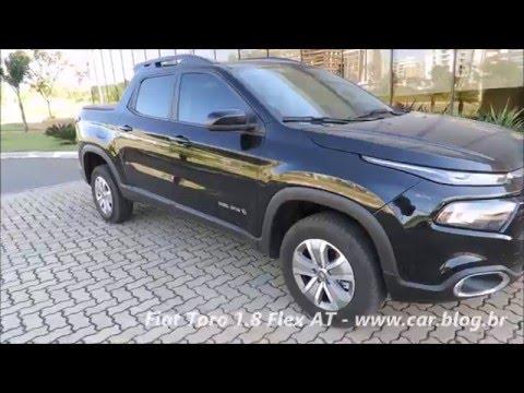 Fiat Toro - problemas de estabilidade em curvas - www.car.blog.br