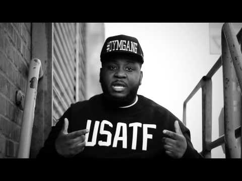 JUS SMITH - MENACE TO SOCIETY (OFFICIAL VIDEO)