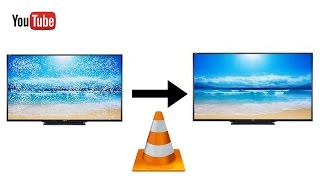 How To Convert Normal Videos To Full Hd With VLC Media Player