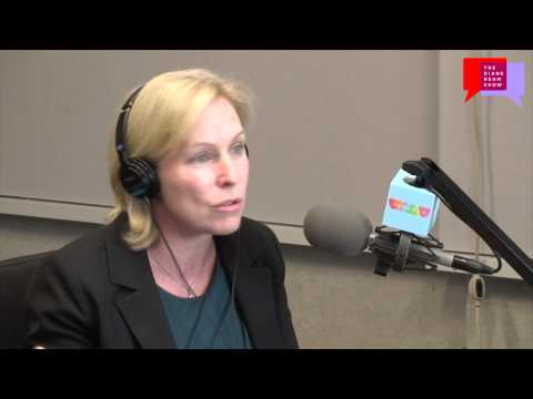 Sen. Kirsten Gillibrand on Why The Womens' Movement Is Dead--And What's Rising In Its Place