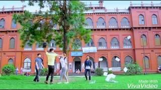Mere Rashka kamar new version nusrar fateh ali khan new Latest video song  2017 sei video na dekle m