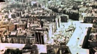 Berlin after World War 2 (July 1945), part 1/2