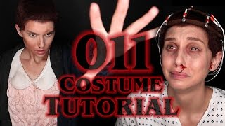 download lagu Stranger Things Eleven 4-in-1 Costume Tutorial Ft. Rawbeautykristi gratis