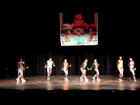 Pongal 2013 - Kadhal vandhale & Superstar Rajni (Dance by Sanjit...