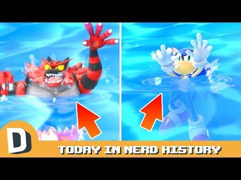 Every Hidden Detail in Smash Bros. Ultimate (So Far!)