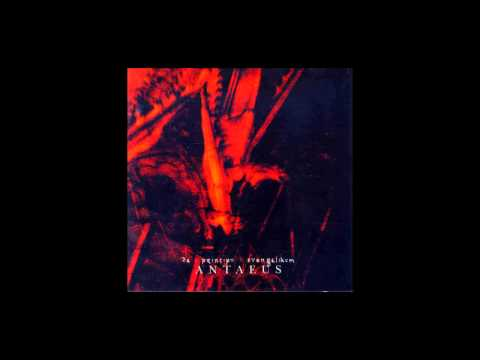 Antaeus - Xristik Throne