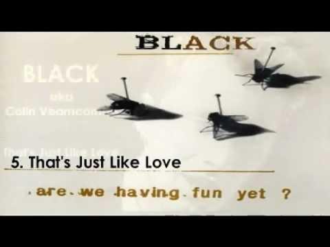 Black - That