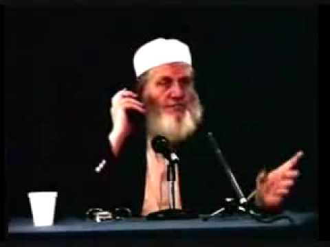 Yosef Estes: Wife/Woman beating in Islam?