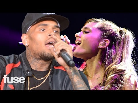 Chris Brown Is Heading Back to Jail & Ariana Grande Collabo Gets Delayed
