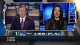 Carol Roth Why Insider Trading Should Be Legal Fox SAC Capital