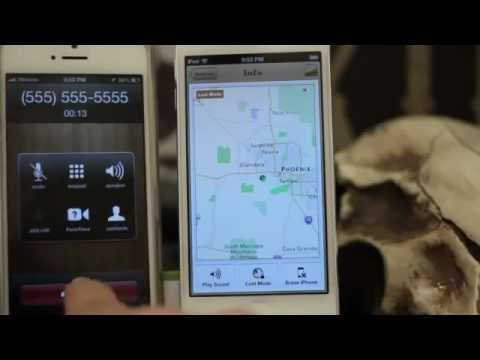How to use lost mode for iOS 6 (find my iPhone)
