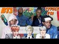 BTS (방탄소년단) – CYPHER PT.4 - REACTION