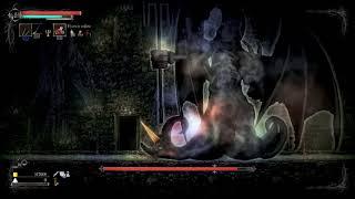 Salt & Sanctuary - #26 Kraekan Dragon Skourzh