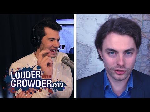 Feminism & Fat Pride: The Unholy Alliance || Louder With Crowder