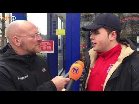 Straks zit je zonder aardgas en dan zit je zonder werk - RTV Noord