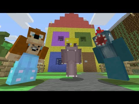 Minecraft Xbox Ready Steady Snow 178