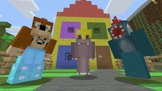 download lagu Minecraft Xbox - Ready, Steady, Snow 178 gratis