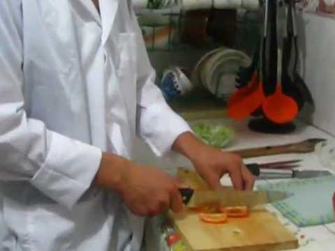 CocinandoAndo - Papas chorreadas.